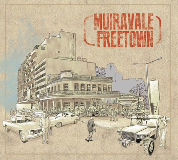 Muiravale Freetown Tour Dates