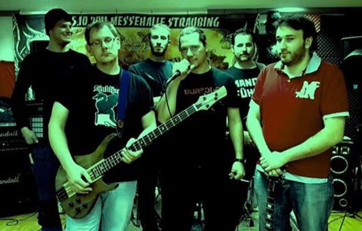 Split Skulls Tour Dates