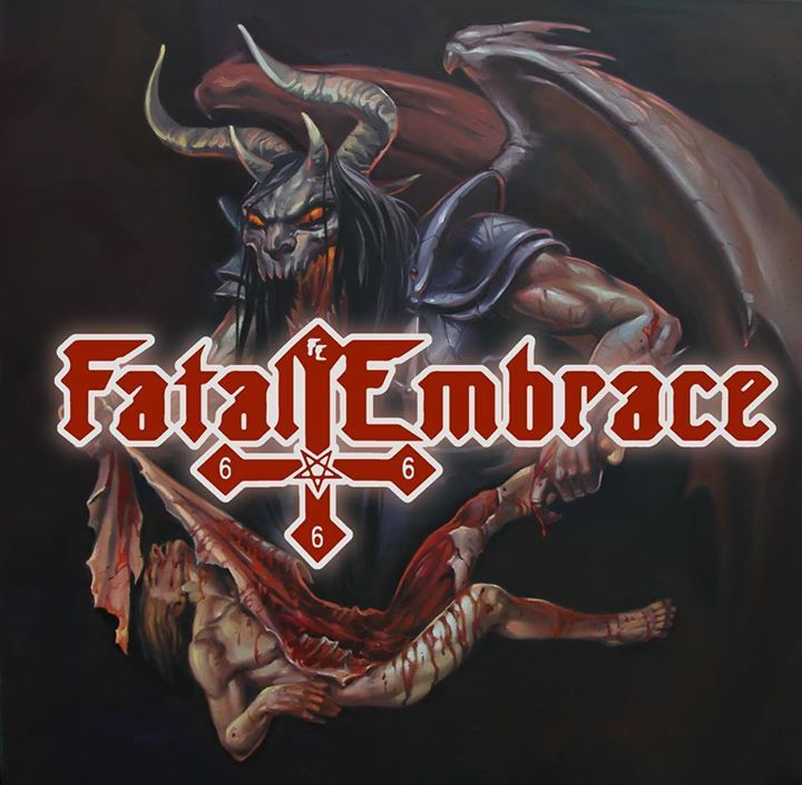 Fatal Embrace Tour Dates