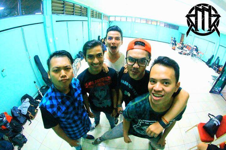 Mirror (JAKARTA) Tour Dates
