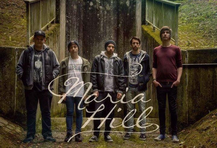 Maria Hill Tour Dates