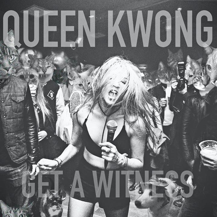 Queen Kwong Tour Dates