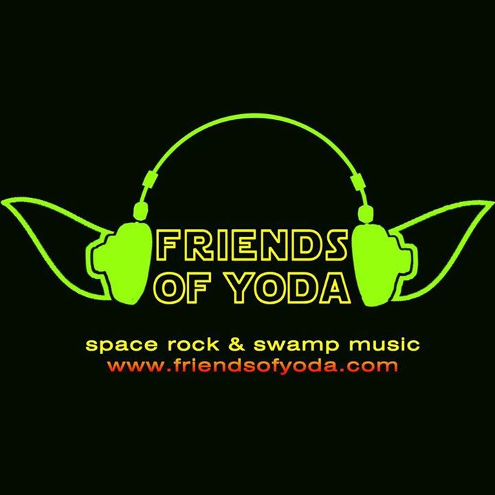 Friends of Yoda Tour Dates