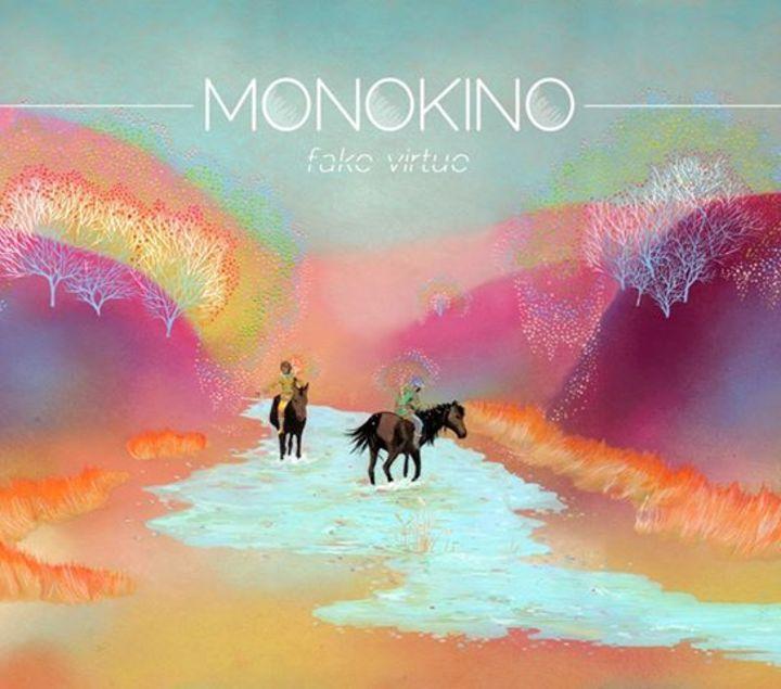 Monokino Tour Dates