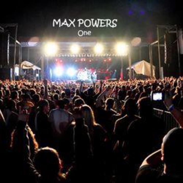 Max Powers Tour Dates
