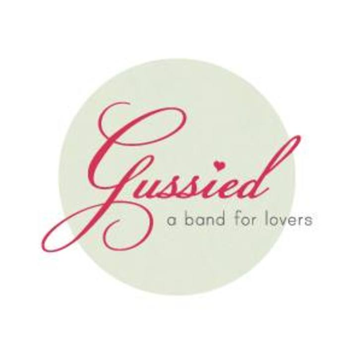 Gussied Tour Dates