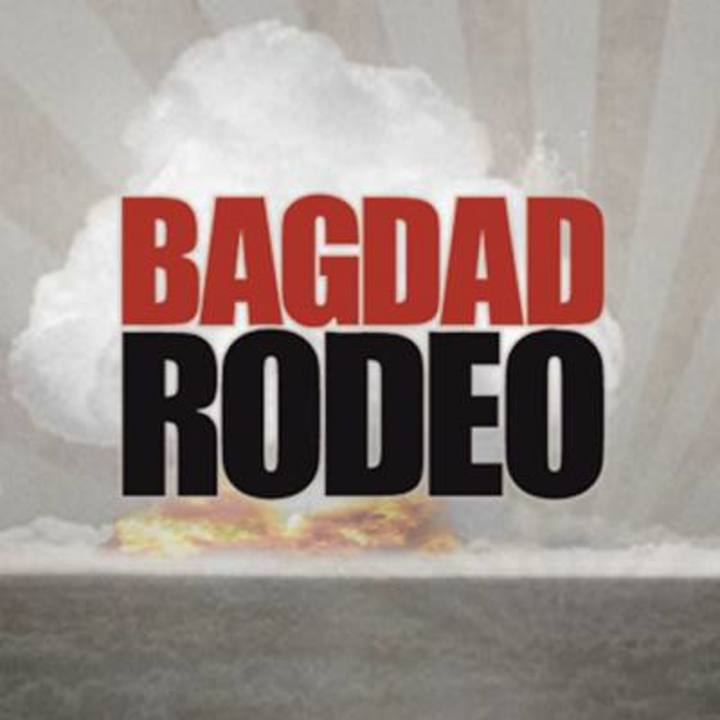 BAGDAD RODEO Tour Dates