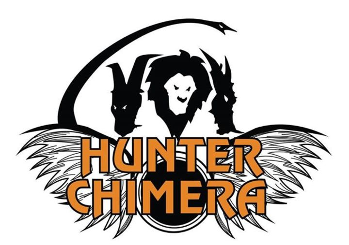 HUNTER CHIMERA Tour Dates