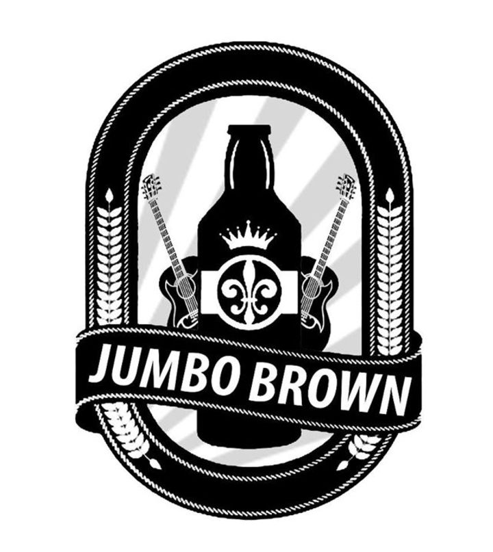 Jumbo Brown Tour Dates