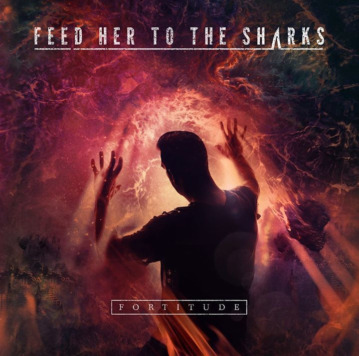 Feed Her to the Sharks Tour Dates