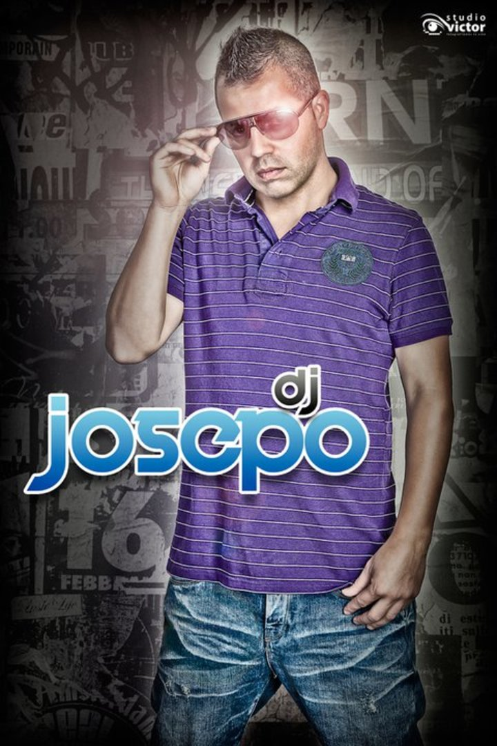 JOSEPO Tour Dates
