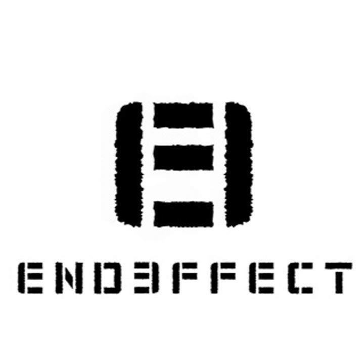 EndEffect Tour Dates