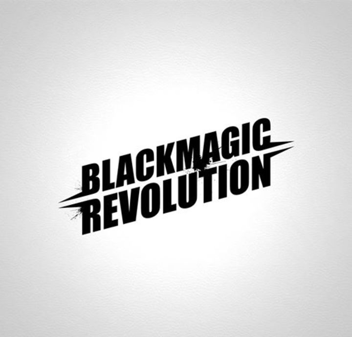 BlackMagic Revolution Tour Dates
