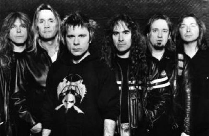 Iron maiden es mi vida y religión Tour Dates