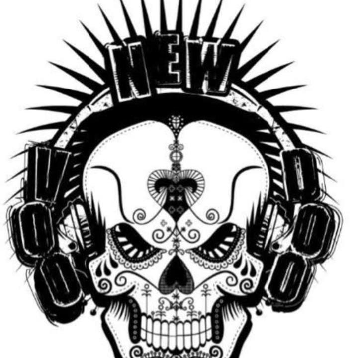 New Voodoo Tour Dates