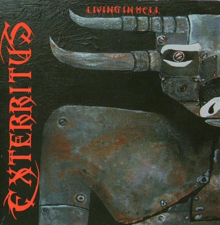 Exterritus Tour Dates