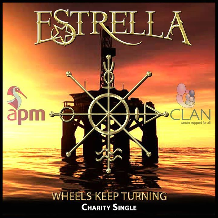 Estrella (Official) Tour Dates