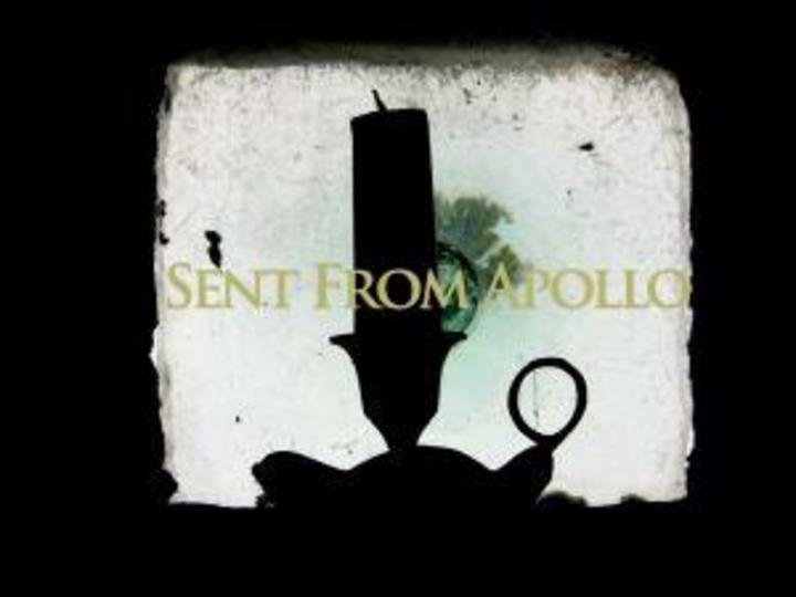 Sent From Apollo Tour Dates