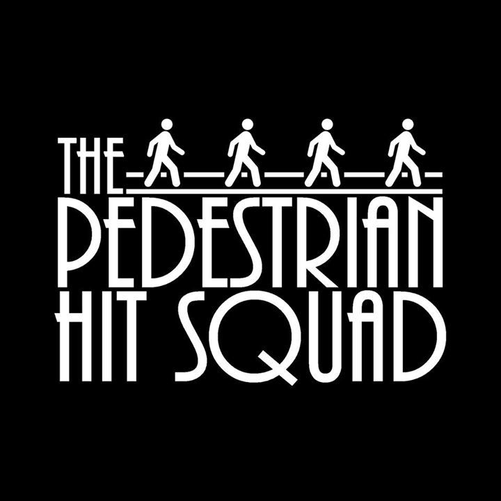The Pedestrian Hit Squad Tour Dates