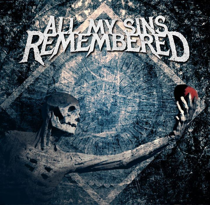 All My Sins Remembered Tour Dates