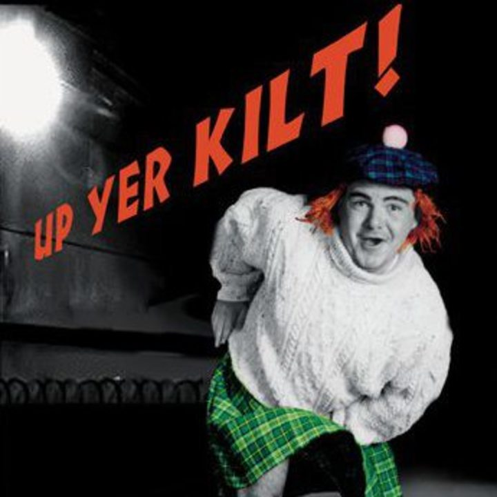 UP YER KILT Tour Dates