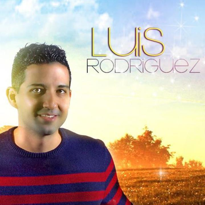 Luis Rodriguez Tour Dates