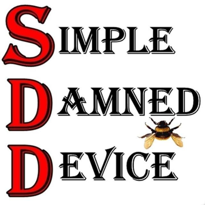 Simple Damned Device Tour Dates