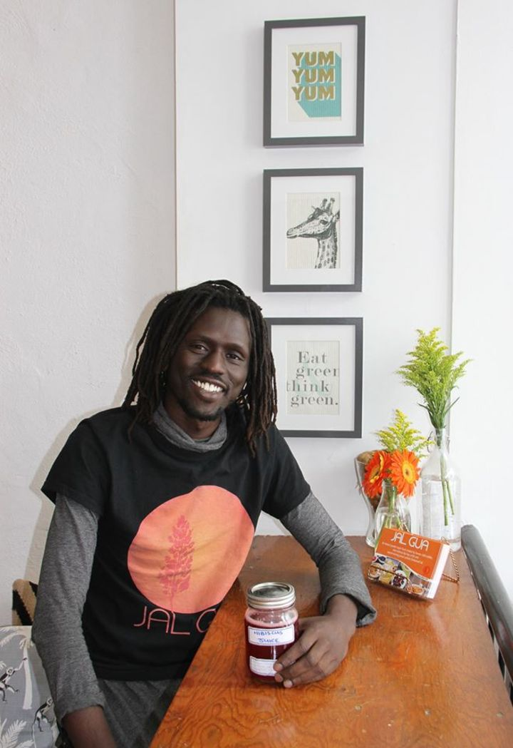 Emmanuel Jal Tour Dates