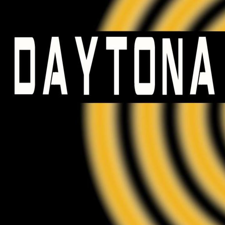 Daytona UK Tour Dates