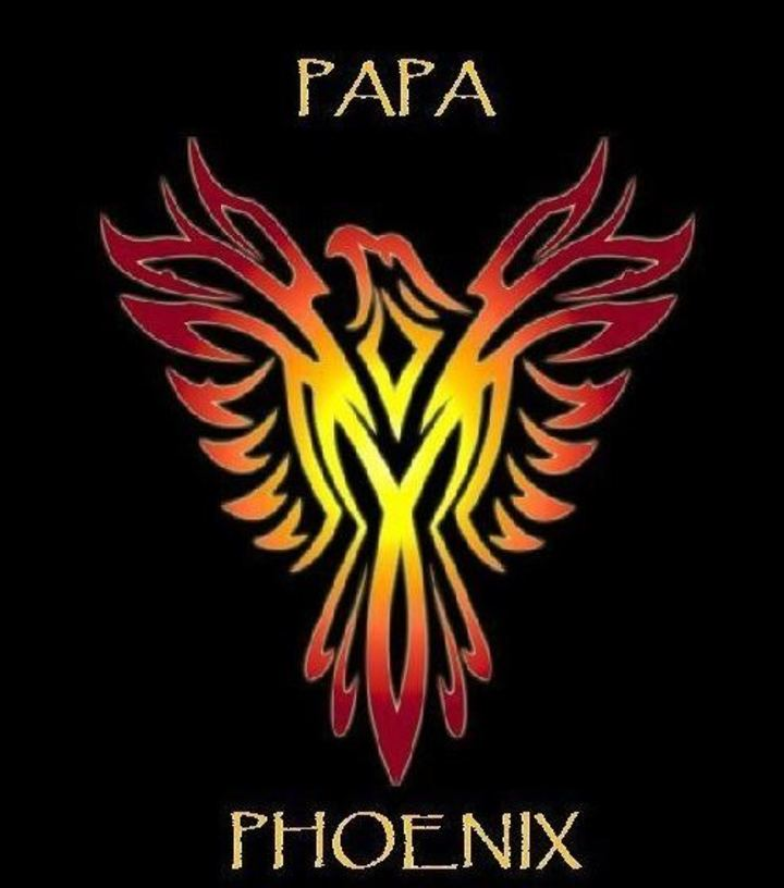 Papa Phoenix Tour Dates