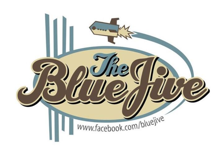 The Blue Jive Tour Dates