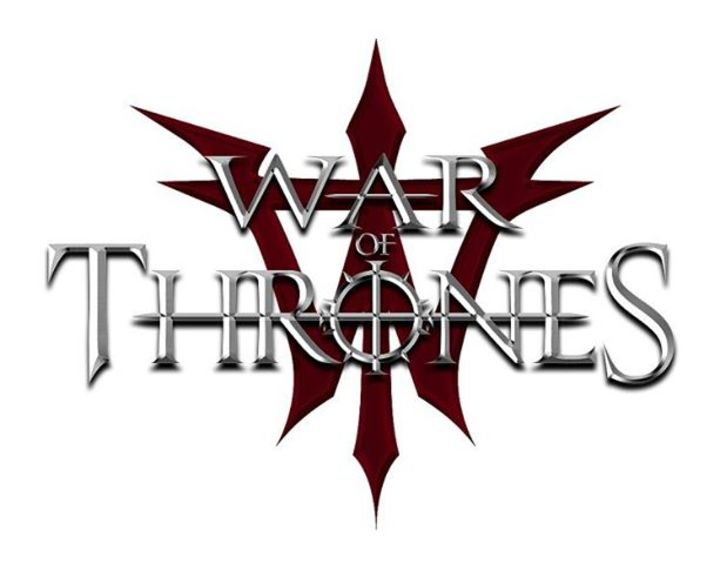 War of Thrones Tour Dates
