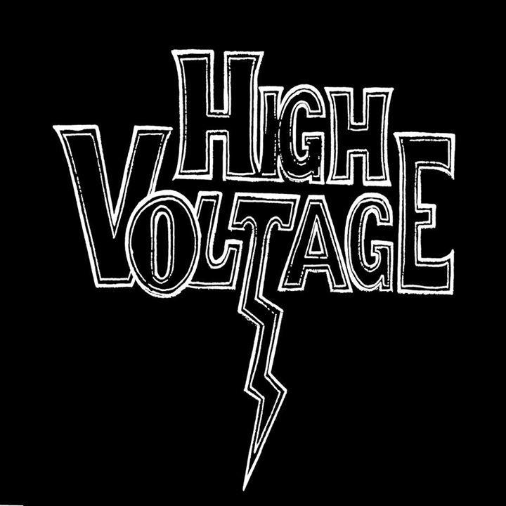 High Voltage (Carinthian Metal) Tour Dates