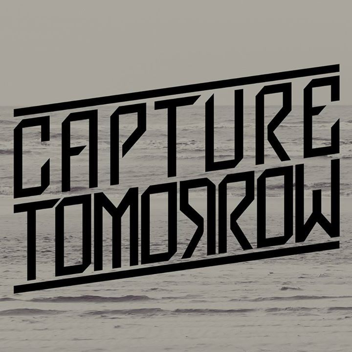 Capture Tomorrow Tour Dates