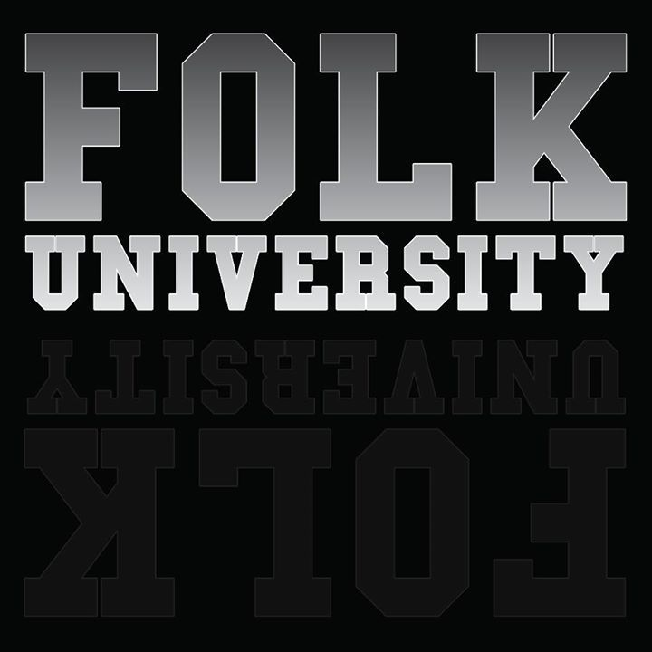 Folk University Tour Dates