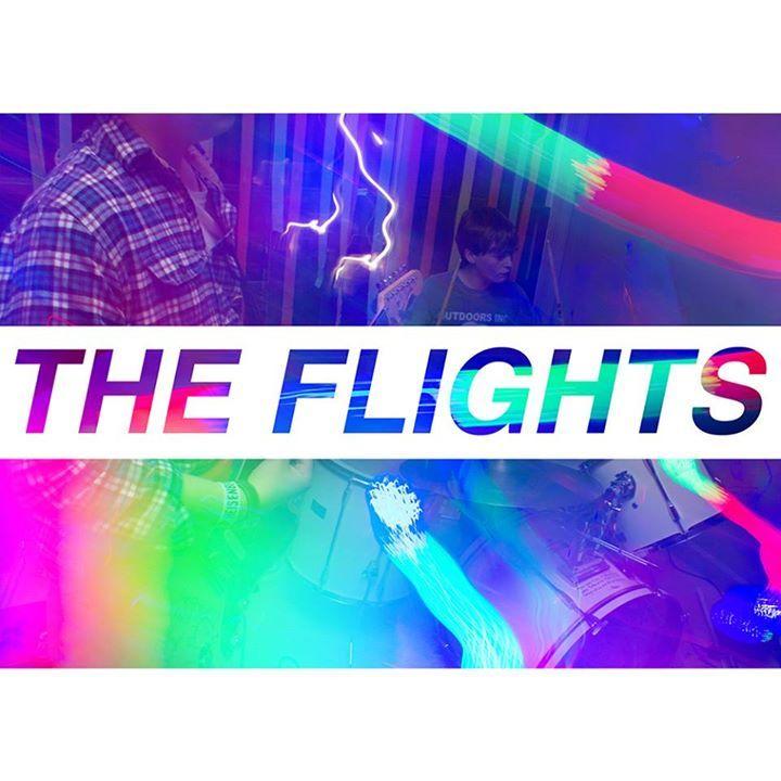 The Flights Tour Dates
