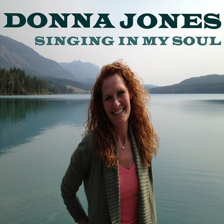 Donna Jones Tour Dates