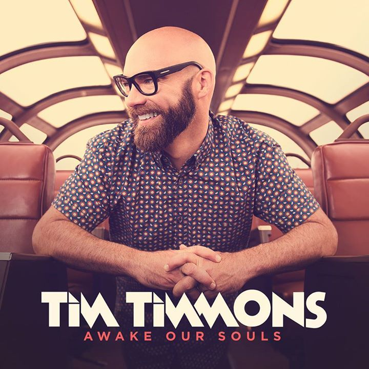 Tim Timmons Tour Dates