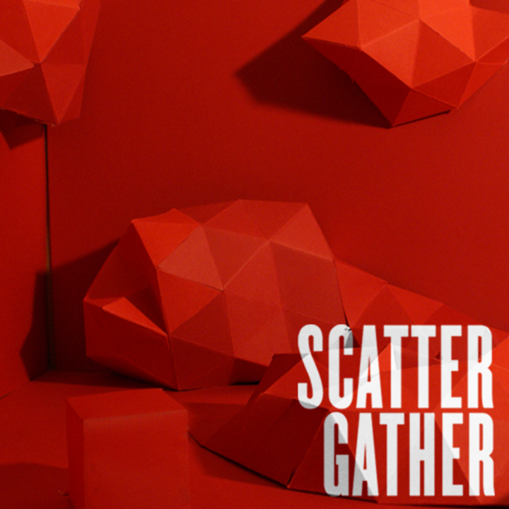 ScaTTer GaTHer Tour Dates