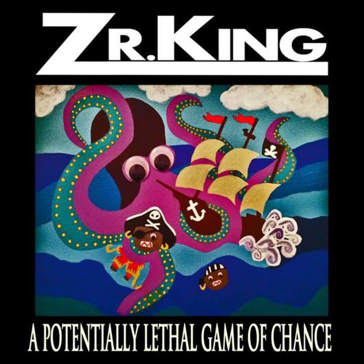 Zr. King Tour Dates