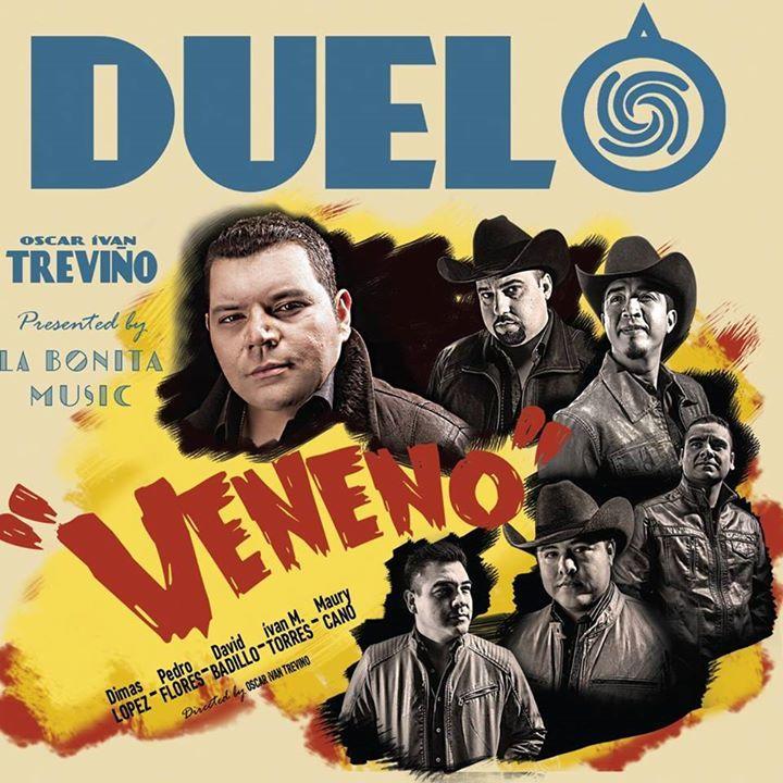 GRUPO EL DUELO Tour Dates