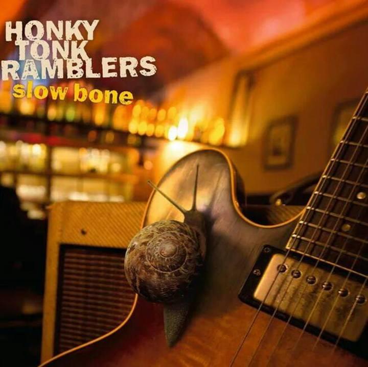 Honky Tonk Ramblers Tour Dates