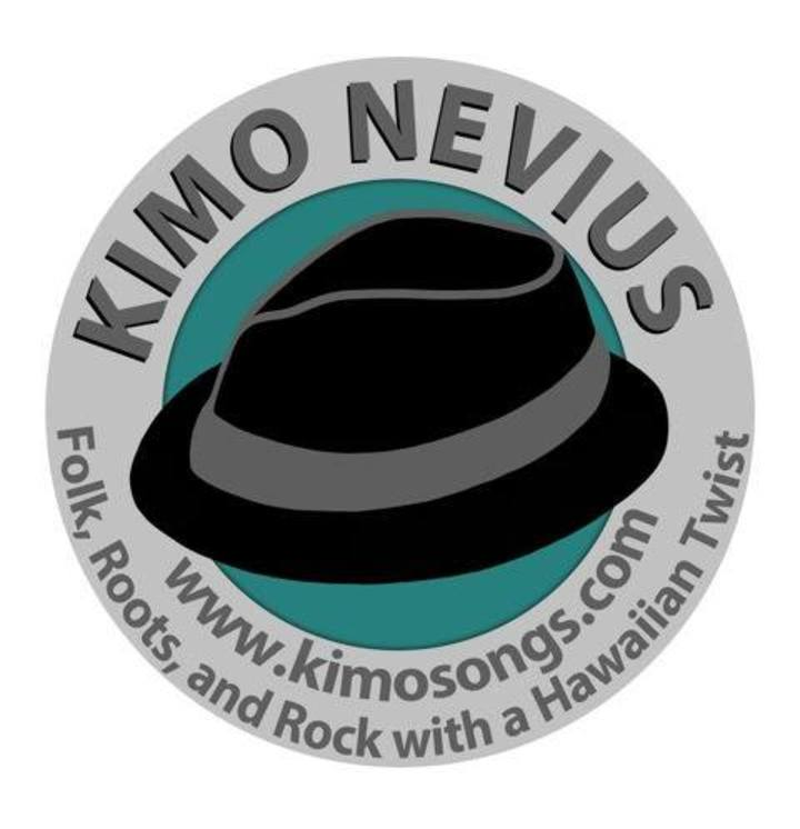 Kimo Nevius Tour Dates