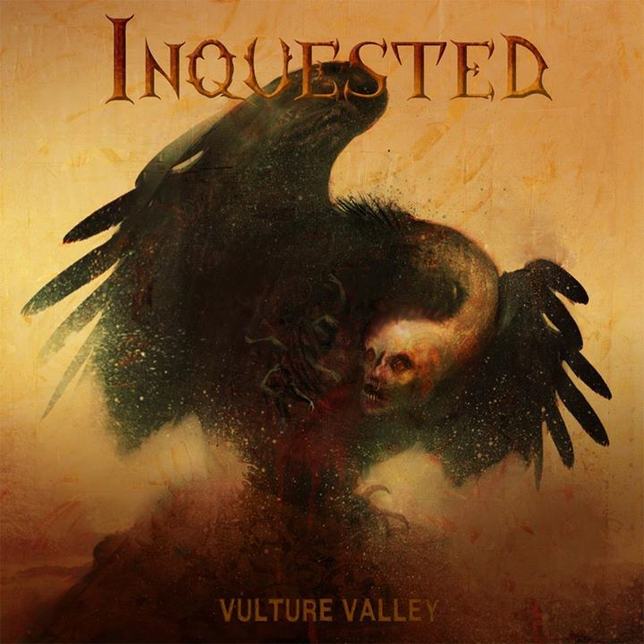 Inquested Tour Dates