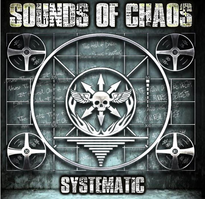 Sounds Of Chaos Tour Dates