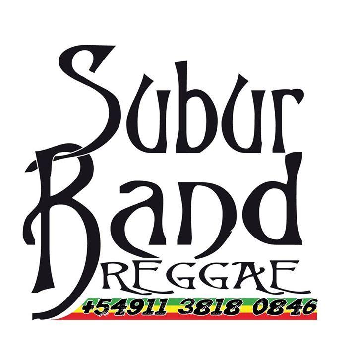 Suburband Reggae Tour Dates