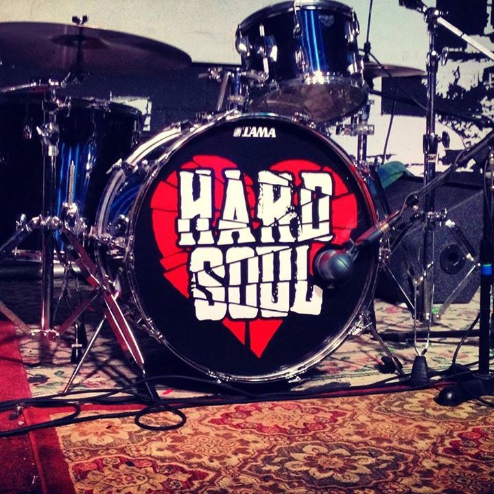 Hard Soul Tour Dates