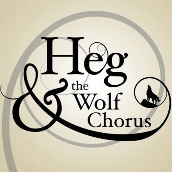 Heg & The Wolf Chorus @ Crescent Theatre - Birmingham, United Kingdom