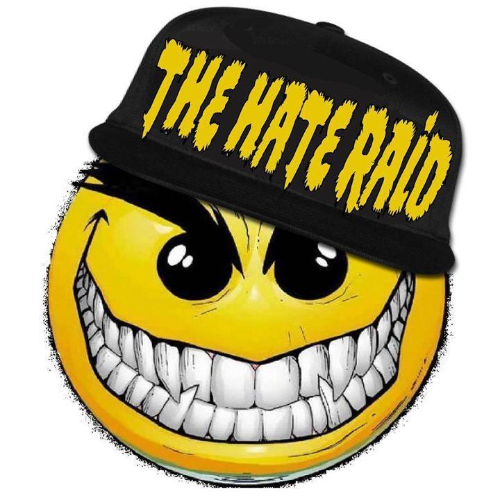 The Hate Raid Tour Dates