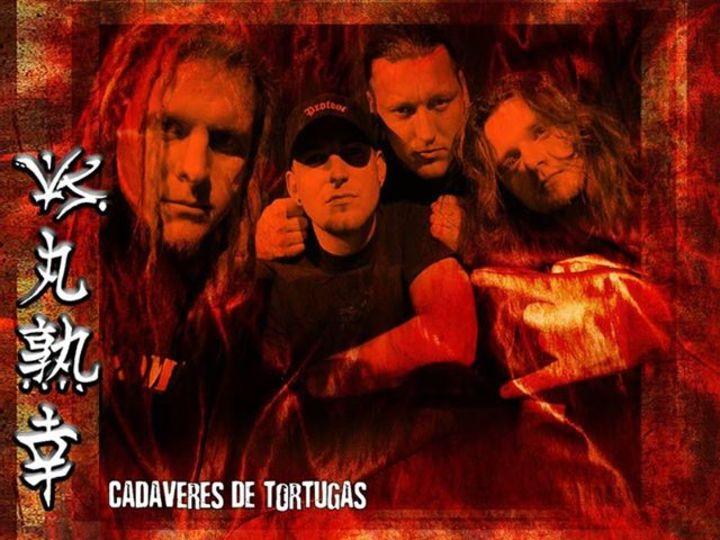 Cadaveres De Tortugas Tour Dates
